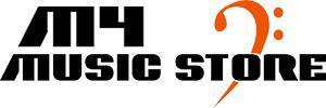 M4 MUSIC STORE