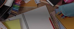 Pisarna in šola