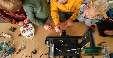 3D tiskalniki – nova kategorija na Ceneje.si