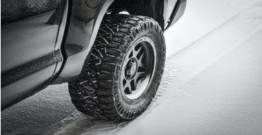 Test zimskih pnevmatik za sezono 2021/2022