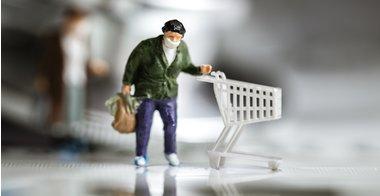 Kako kupovati online u izvanrednim okolnostima uzrokovanih koronavirusom?