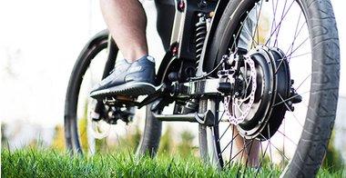 Kako izbrati popolno električno kolo?