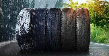 Zakaj poleti ni dobro voziti z zimskimi pnevmatikami?