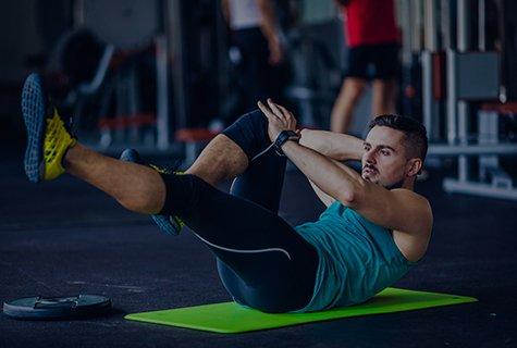 Fitnes i vježba