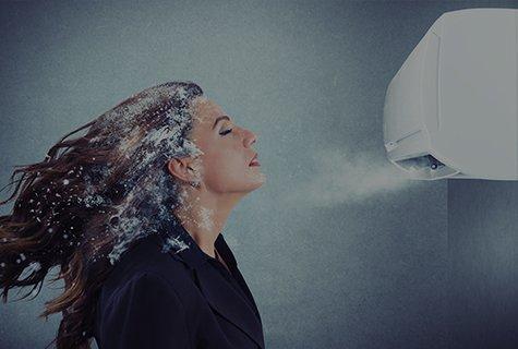 Grijanje i rashladni uređaji