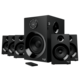 Logitech Z607 5.1 Surround Sound PC-Lautsprechersystem mit Bluetooth