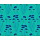FRIUBASCA medium vzglavnik z grobo soljo in dišečimi zelišči - Pop-Art Helichrysum