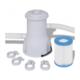 VIDAXL pumpa za bazen s filterom 530 gal/h