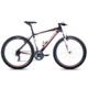 Capriolo bicikl MTB LEVEL 7.1 27,5/24AL black-red