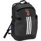 adidas JUVE, nogometni ruksak, crna