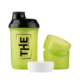 THE Nutrition THE Shaker 3 u 1 - (600+350ml)