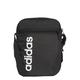 adidas LIN CORE ORG, sportska torba, crna