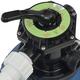 vidaXL Pumpa sa Pješčanim Filterom 1000 W 16800 L/h